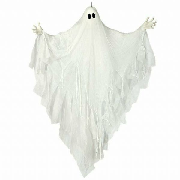 Halloween Hanging Ghost - 1.7m